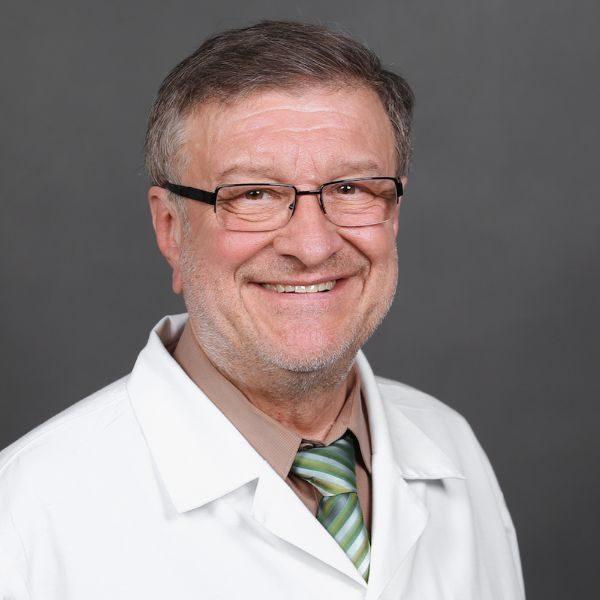 Dr. Cseh Botond