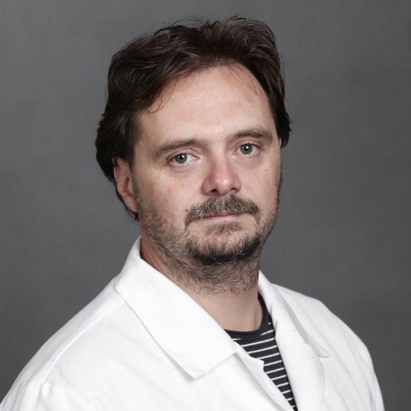 Dr. Demeter Botond