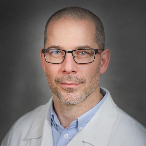 Dr. Karaffa Ivan