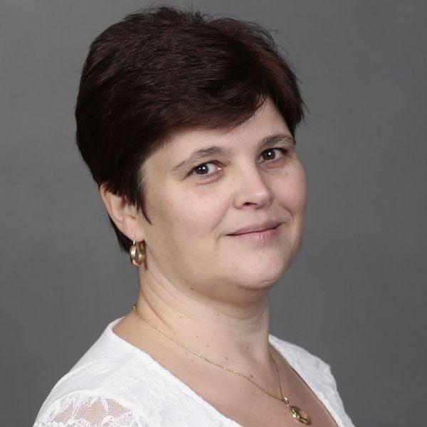 Dr. Kerekes Maria