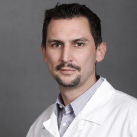 Dr. Marjas Laszlo