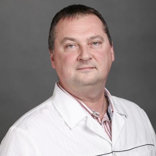 Dr. Mate Zsolt
