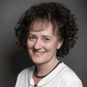 Dr. Mazsaroff Csilla