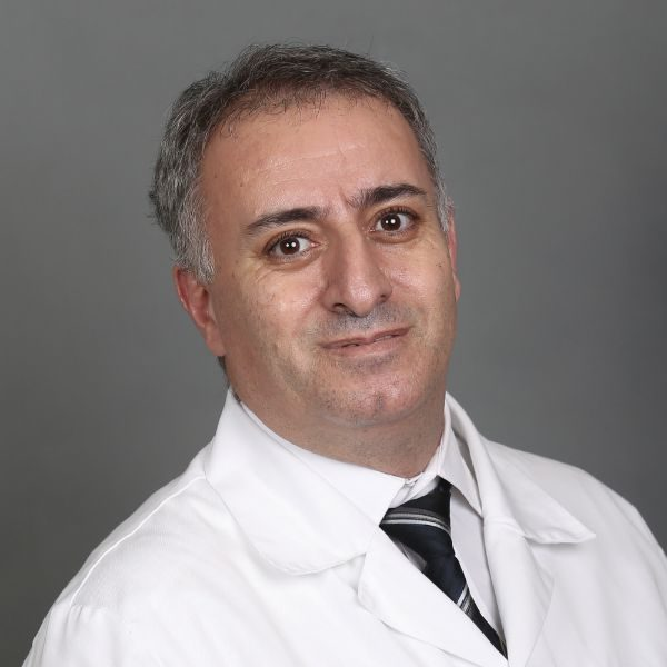 Dr. Sabbagh Usama