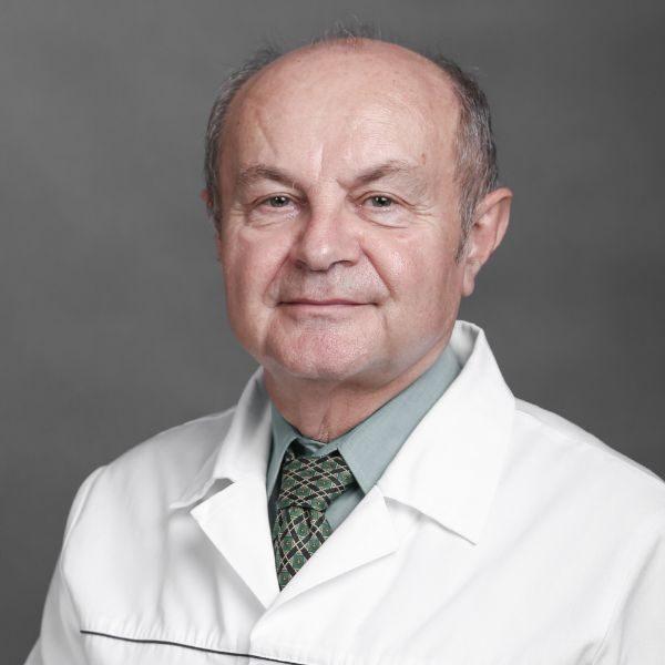 Dr. Stefan Janos