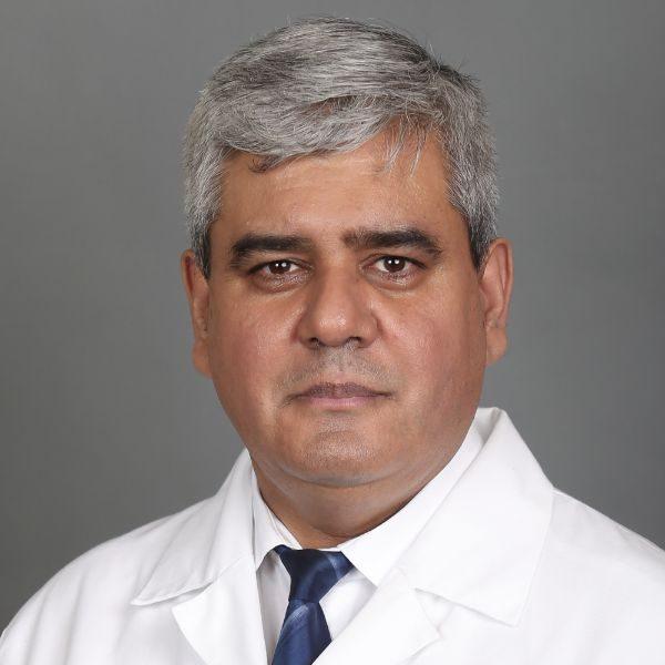 Dr. Wijesinghe Ivor